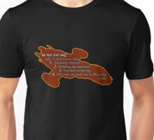 The Definition of Interesting Unisex T-Shirt