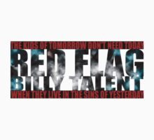 Billy Talent - Red Flag Lyrics by Common Spring