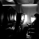 Early Morning Flight by BobbieC