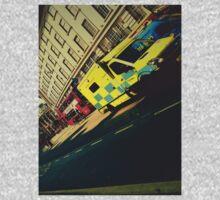 London Call Ambulance T-Shirt