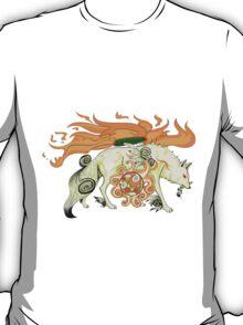 The Celestial Brusher T-Shirt