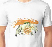 The Celestial Brusher Unisex T-Shirt