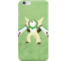 Chesnaught iPhone Case/Skin