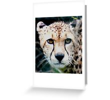Power Greeting Card