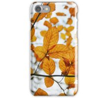Naturally  iPhone Case/Skin