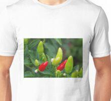 Inferno chillies Unisex T-Shirt
