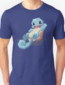 Cutout Squirtle T-Shirt