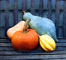Harvest Rustic by RC deWinter