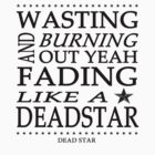 Dead Star by -DeadStar-