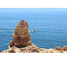 Portugal Rock Photographic Print