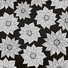 Elegant Flora by Pom Graphic Design