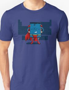 Krypton Man T-Shirt