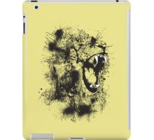 Anger Management iPad Case/Skin