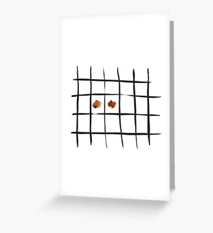 sequence  Greeting Card