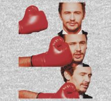 James Franco gets the humor knocked out of him by Anastasiekt