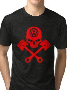 vw T-Shirts & Hoodies Tri-blend T-Shirt