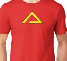 The Mohawk King Unisex T-Shirt