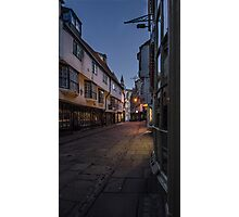 Stonegate at Dawn Photographic Print