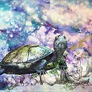 TURTLE by Tammera