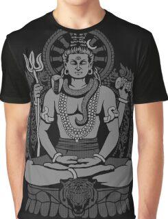 Shiva Graphic T-Shirt