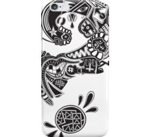 Question Marcus iPhone Case/Skin