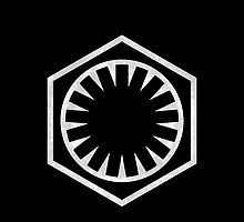 First Order Logo by Rebellion-10