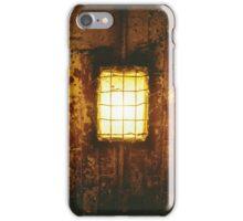 A Light... iPhone Case/Skin