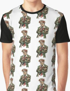 Flower Crown Chilton Graphic T-Shirt