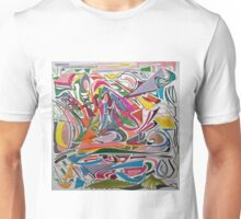 Cesar Manrique Moments Unisex T-Shirt