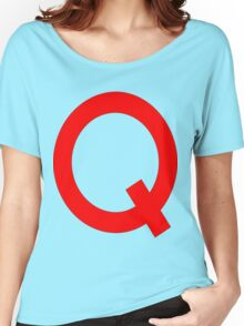 Quailman Shirt | By Douglas FRESH (AKA Doug Funny) Women's Relaxed Fit T-Shirt