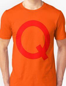 Quailman Shirt | By Douglas FRESH (AKA Doug Funny) Unisex T-Shirt