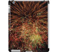 Fourth of July Fireworks iPad Case/Skin