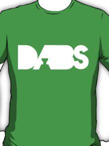 Dabs Shirt [Wht] | WAX BUDDER EARL HASH OIL DABS | by FRESH T-Shirt