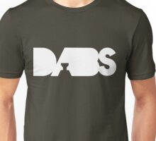 Dabs Shirt [Wht] | WAX BUDDER EARL HASH OIL DABS | by FRESH Unisex T-Shirt