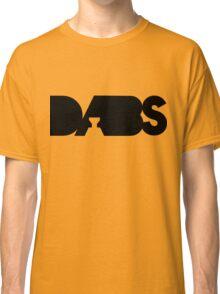 Dabs Shirt | WAX BUDDER EARL HASH OIL DABS | by FRESH Classic T-Shirt