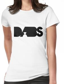 Dabs Shirt | WAX BUDDER EARL HASH OIL DABS | by FRESH Womens Fitted T-Shirt
