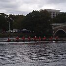 Head of the Charles 3 by come-along-pond