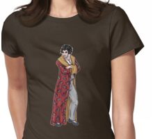 Lord William Rathmell - Regency Fashion Illustration Womens Fitted T-Shirt