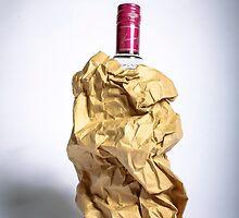 Alcohol/Shameless by Tara Brandau