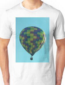 Hot Air Balloon Ride Unisex T-Shirt