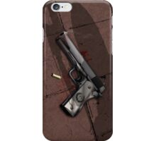 No Place For Traitors iPhone Case/Skin