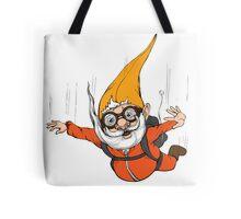 Extreme Sport Gnome Tote Bag