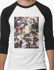 sherlock & john Men's Baseball ¾ T-Shirt