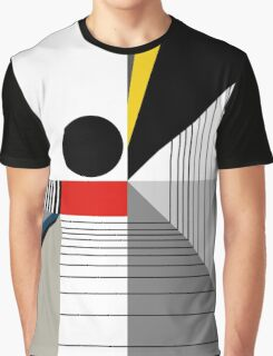 BLACK POINT Graphic T-Shirt