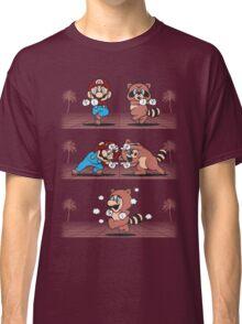 Tanooki Fusion Classic T-Shirt