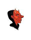 Devil by Lee Bretschneider