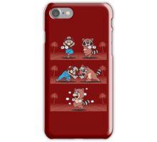 Tanooki Fusion iPhone Case/Skin