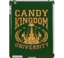 Candy Kingdom University iPad Case/Skin