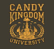 Candy Kingdom University Unisex T-Shirt