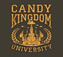 Candy Kingdom University Unisex T-Shirt